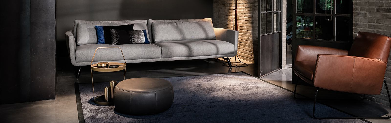 Design On Stock Bank.Bank Byen Lounge Design On Stock Interieurhof Alkmaar