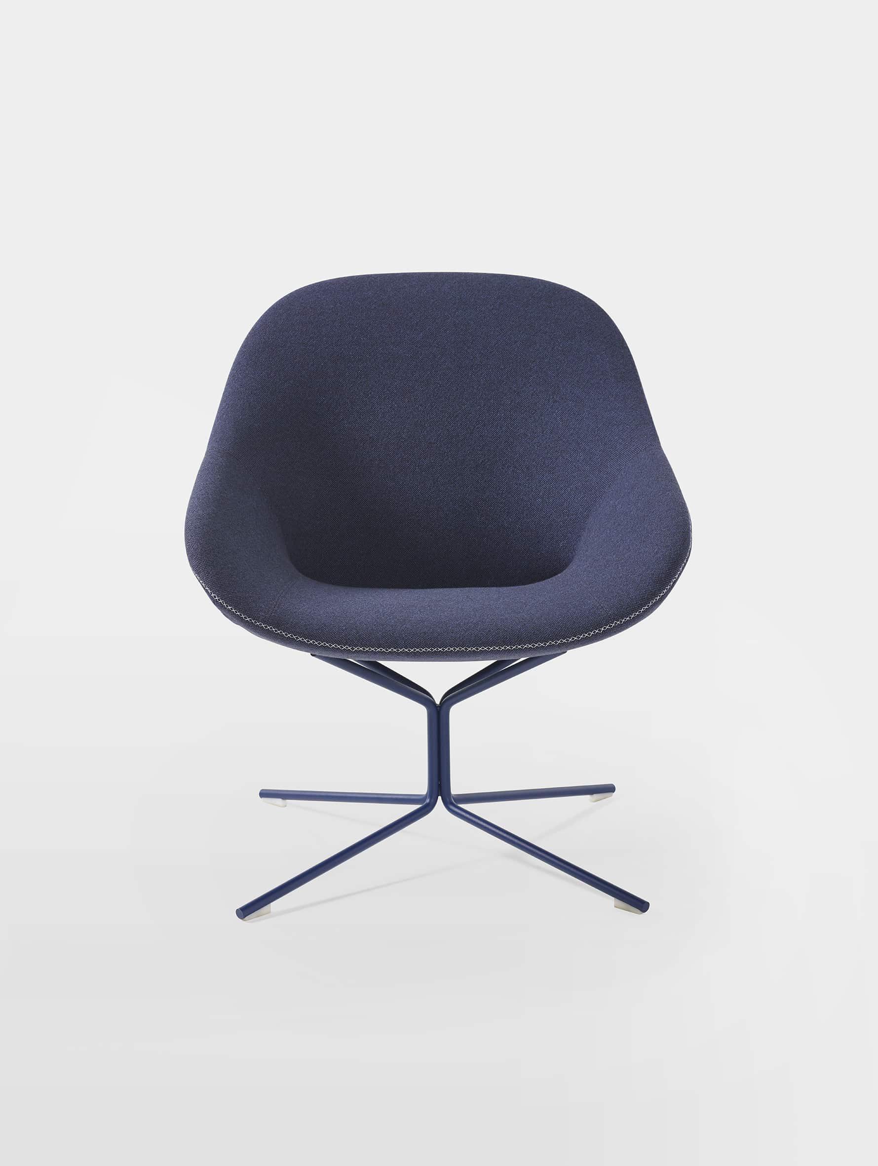 Eetkamerstoel Beso Lounge Artifort Interieurhof Alkmaar