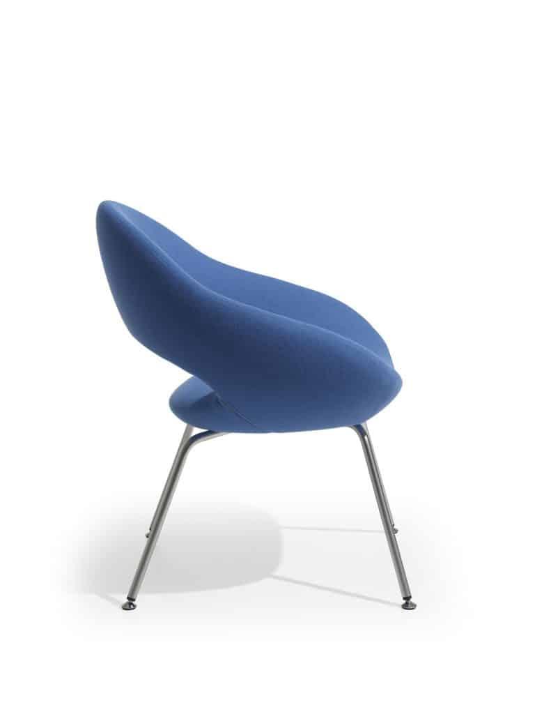 Design Stoelen Alkmaar.Design Stoel Shark Artifort Meubilair Interieurhof Alkmaar