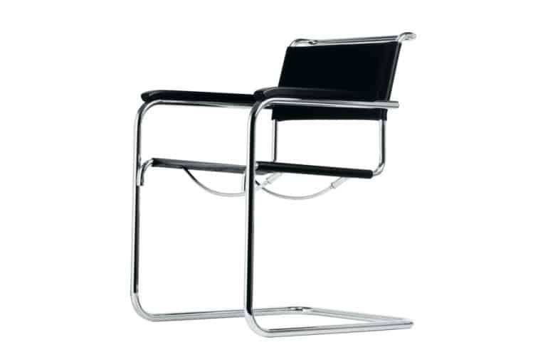 Thonet stoel  S 34  interieurhof alkmaar Résultat Supérieur 50 Merveilleux Thonet Stoel Galerie 2017 Kgit4
