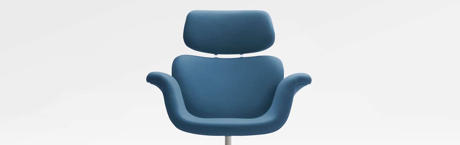 Artifort Draai Fauteuil.Design Fauteuil Tulip Artifort Meubilair Interieurhof Alkmaar