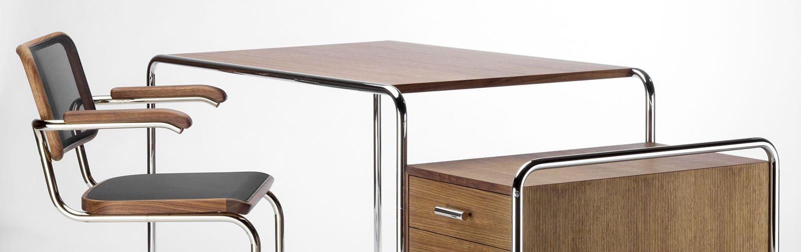 thonet stoel s 64 n interieurhof. Black Bedroom Furniture Sets. Home Design Ideas