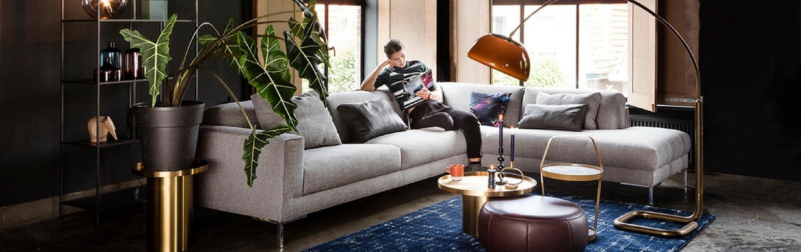 Design On Stock Aikon.Hoekbank Aikon Design On Stock Interieurhof Alkmaar