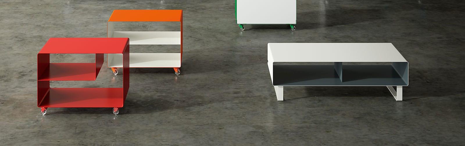 Tv Meubel Design.Tv Meubel R 106n Muller Design Interieurhof Alkmaar