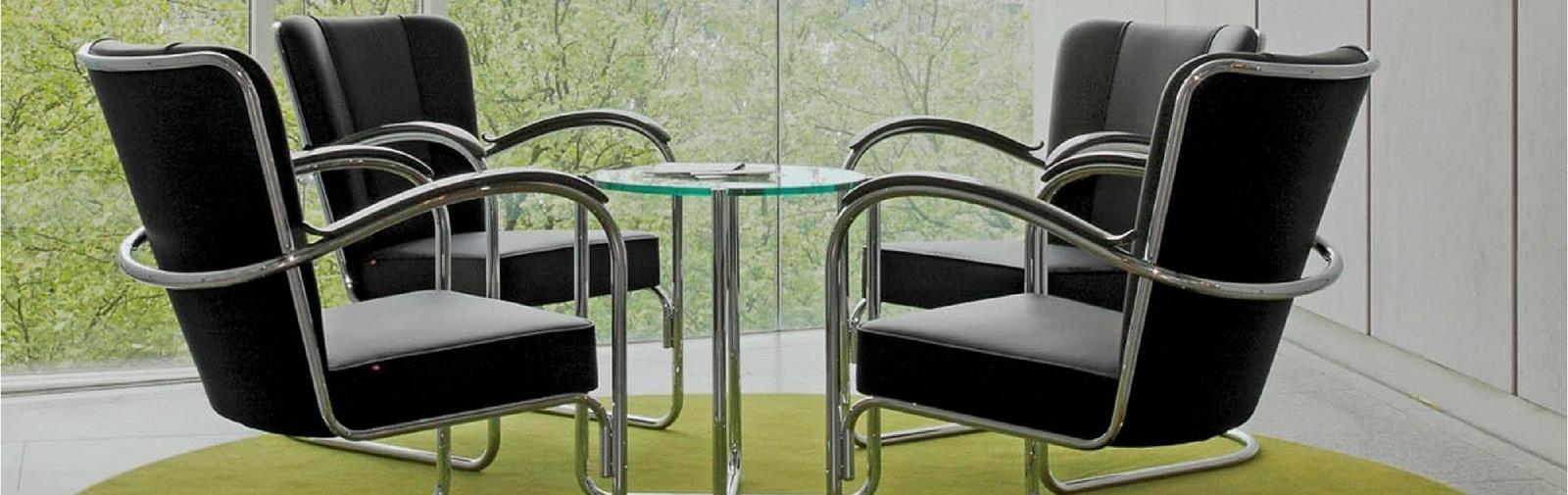 Vaste fauteuils